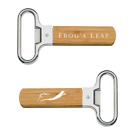 Two Prong Corkpuller wood