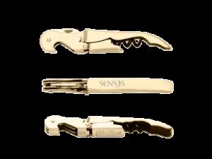 Custom corkscrew