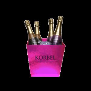 "Custom ""Korbel"" Wholesale Corkscrew + Wine Accessory Project"