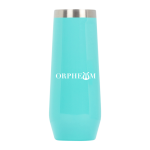 Insulated Steel Champagne Tumbler (6oz)