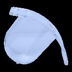 Angle Ice bucket