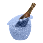 bubble Ice bucket