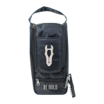 Insulated Wine Tote 2 bottle