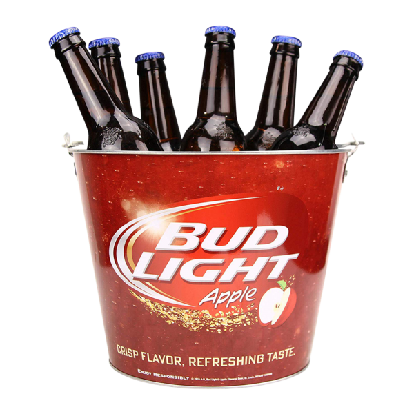 Metal beer Ice bucket