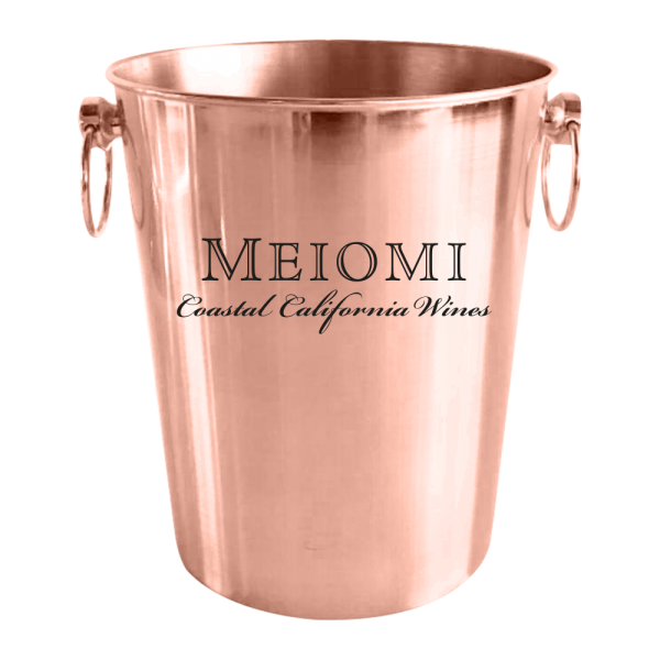 Metal Ice bucket standard