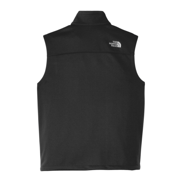 North Face Fleece Vest