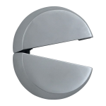 Pacman Foil Cutter