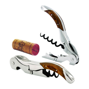 Pulltaps Wood Corkscrew