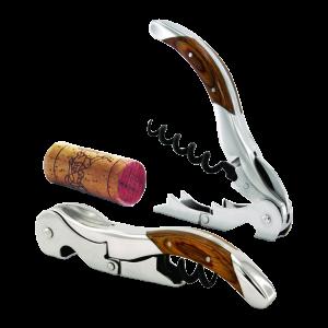 Pulltaps Wood Corkscrew