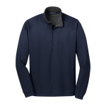 Port Authority Quarter Zip Fleece