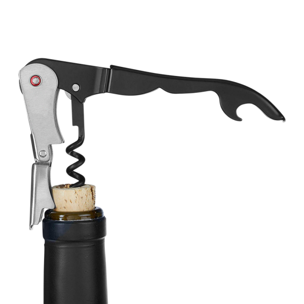 TSA Approved Pulltap Corkscrew