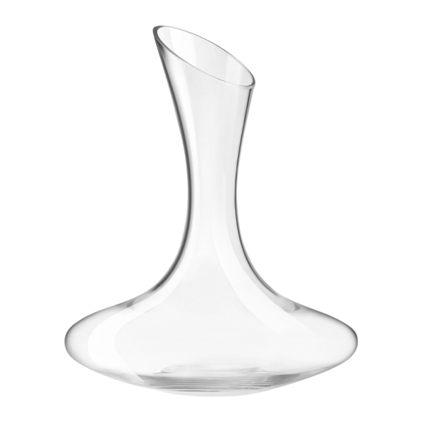 Standard Crystal Decanter