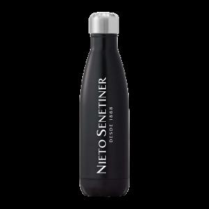 Insulated Steel Wine Growler (25oz)