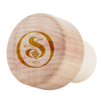Wine Stoppers bamboo