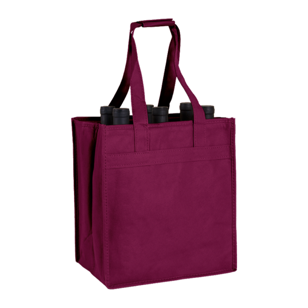 Wine Totes 6 bottle