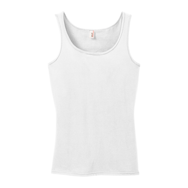Women's Cotton Tank