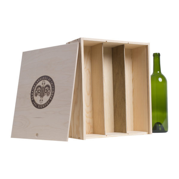 Wood Wine Boxes 3