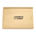 Laguiole Tradition Fork Set