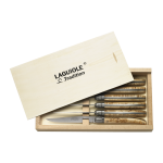 Laguiole Tradition Knife Set