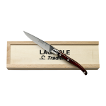 Laguiole Tradition Pairing Knife