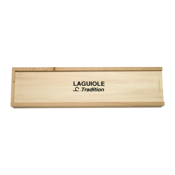 Laguiole Tradition Slicing Knife