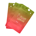 Resealable Drink Pouch (16oz)