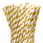 Recyclable Paper Straw