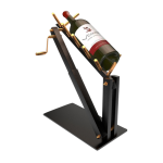 Large Format Wine Cradle