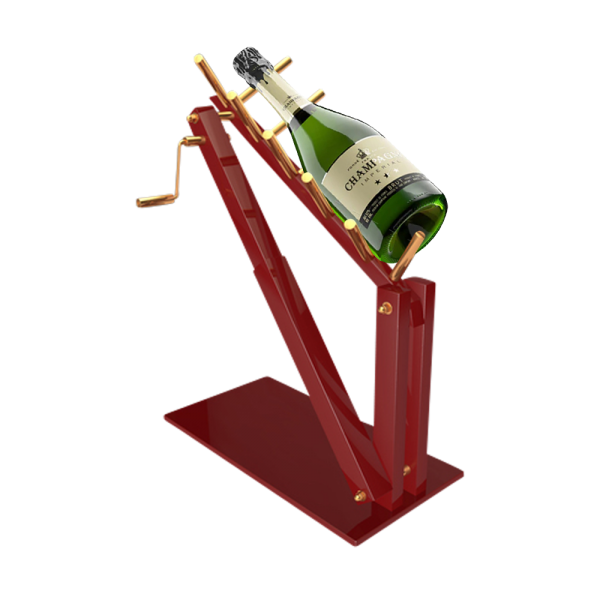 Large Format Wine Cradle