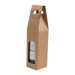 1 bottle wine carrier