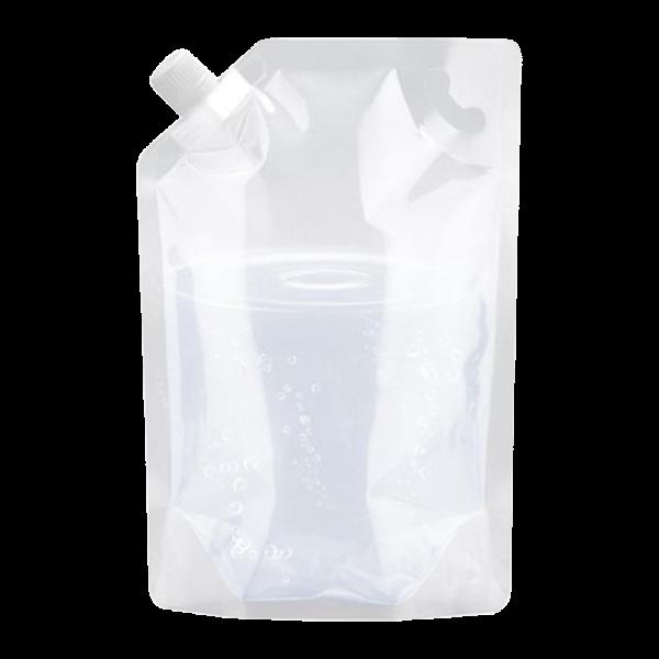 medium drink pouch
