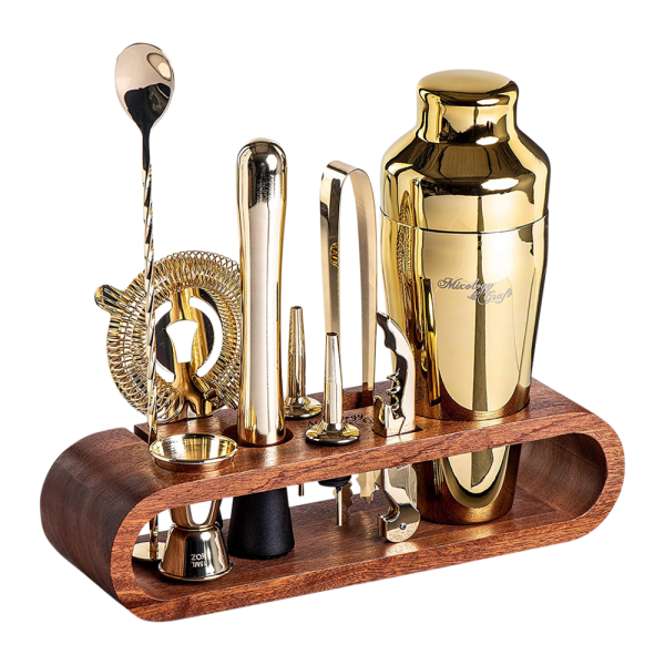 10 piece bartender kit