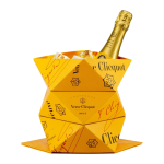 Origami Paper Ice Bucket