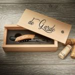 """Vinstyle"" Executive Corkscrew in Gift Box"