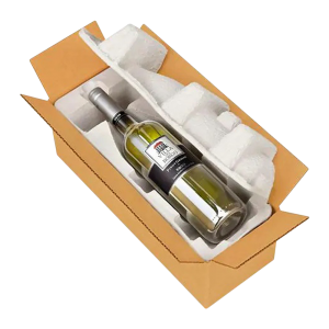 1 Wine bottle pack
