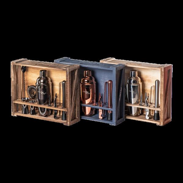 11-Piece Cocktail Set