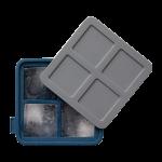 Jumbo Silicone Ice Cube Mould