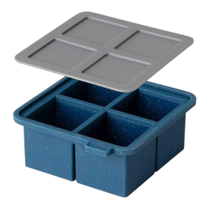 Jumbo Silicone Ice Cube Mould