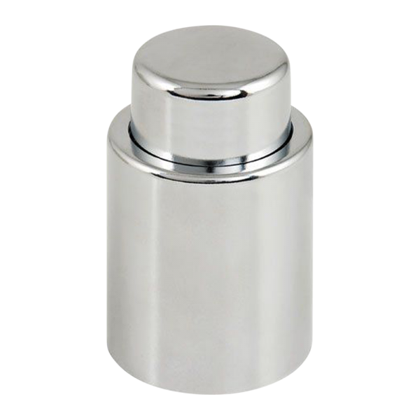 Stainless Steel Vacuum Champagne Stopper #2