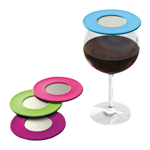 Wine Glass Covers