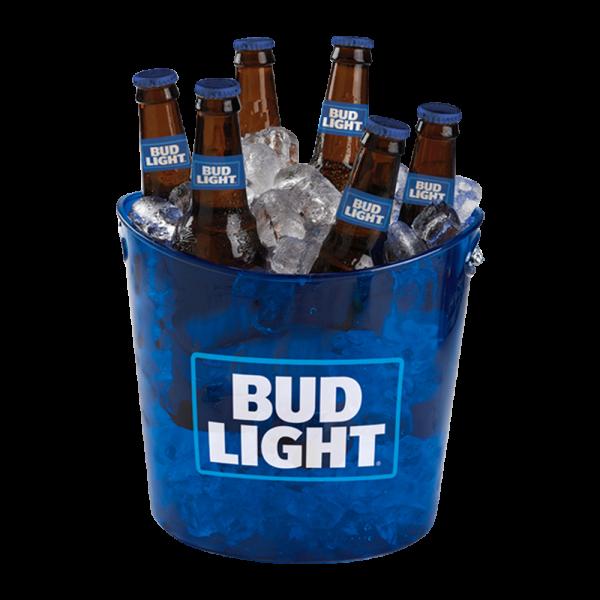 Plastic Beer Bucket