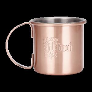 Custom Molded Moscow Mule Mug