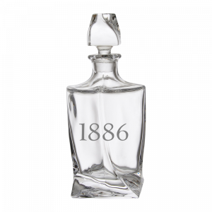 Luxury Crystal Whiskey Decanter