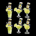 Margarita Drink Clip